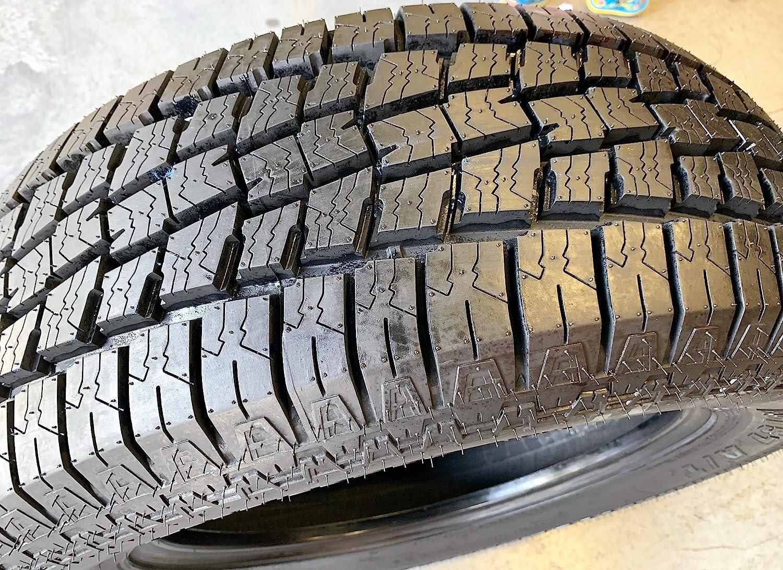 Landgolden LGT57 A/T All-Terrain Radial Tire-LT225/75R16 115/112S LRE 10-Ply