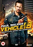 Vehicle 19 [DVD]