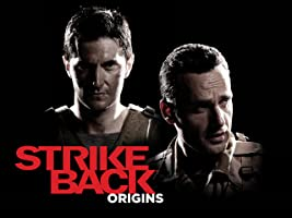 Strike Back: Origins