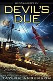 Devil's Due: Destroyermen #12