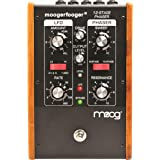 Moog MF103 Moogerfooger 12 Stage Phaser Effects Pedal - Black