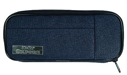 Helix 934220 Oxford Estuche de metal con sello: Amazon.es ...