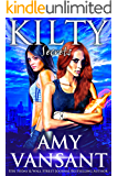 Kilty Secrets: Time-Travel Urban Fantasy Thriller with a Killer Sense of Humor (Kilty Series Book 5)