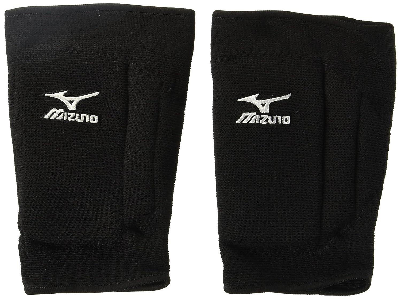 Mizuno T10 Plus Kneepad One Size Black 480121.9090.10.ONE