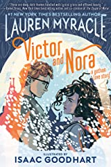 Victor and Nora: A Gotham Love Story Kindle Edition