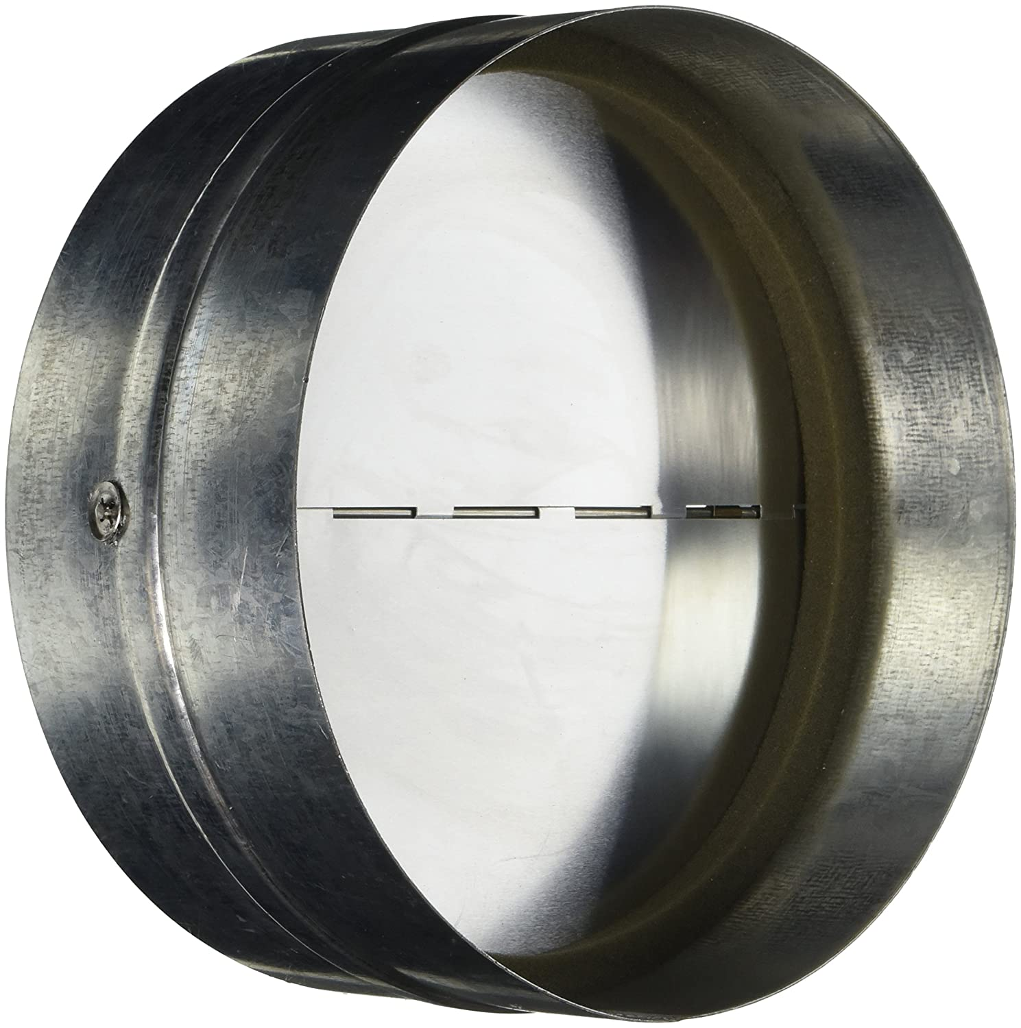 Active Air Backdraft Damper, 8-Inch ACBD8