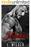 Shadow: Satan's Fury MC- Memphis Chapter (Book 2)