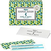 Ridley's Games Sala de Juegos Sing It Back