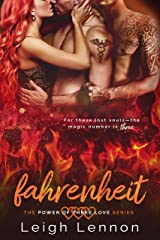 Fahrenheit (The Power of Three Love Series Book 2) Kindle Edition