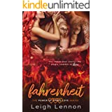Fahrenheit (The Power of Three Love Series Book 2)