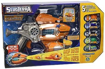 Slugterra Blaster 2 0 Slug 5 Effets Sonores Modèle