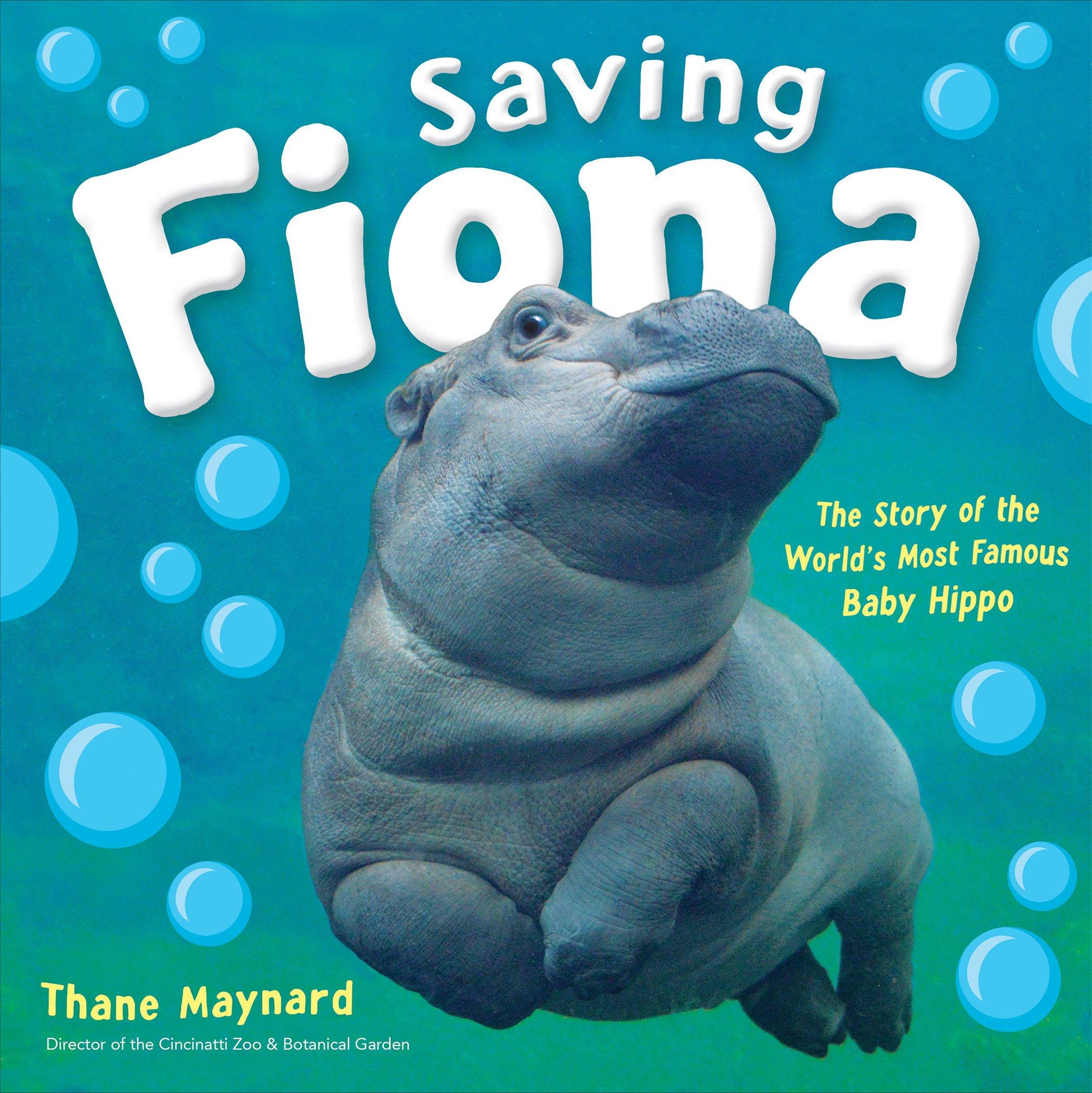 Saving Fiona Maynard
