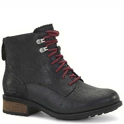 903bc2eddf UGG Australia Women s Denhali Athletic Sport Hiking Boot Black Size  4 UK   Amazon.co.uk  Shoes   Bags