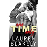 One Time Only (The Extravagant Book 3)