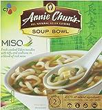 Annie Chun's - Soup Bowl Miso - 5.9 oz.