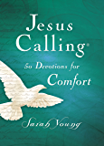 Jesus Calling 50 Devotions for Comfort (Jesus Calling®)