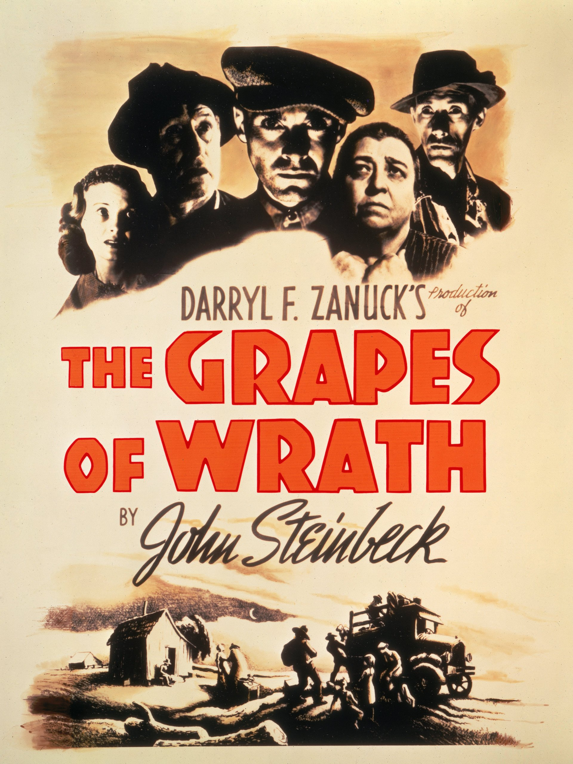 Amazon.com: Watch The Grapes Of Wrath | Prime Video