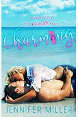 Charming: A Modern Day Sexy Cinderella Story Kindle Edition