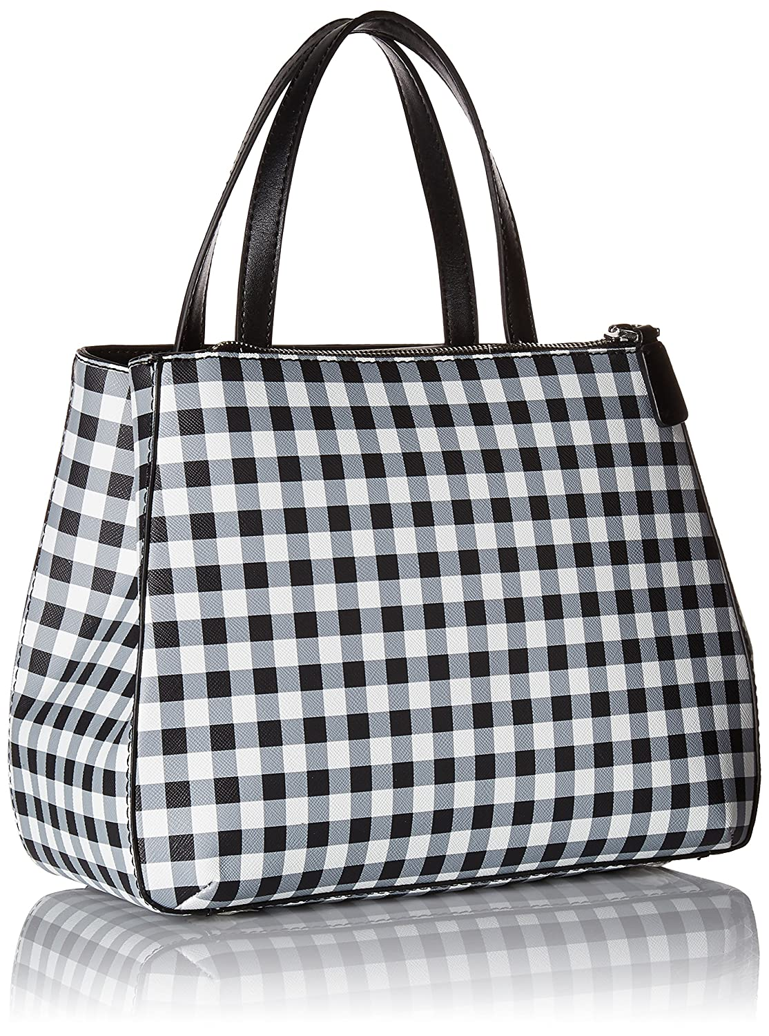 BORSA GUESS JENNIFER LOPEZ BRITTA HANDBAG GI669305 CHECKER