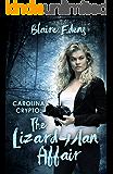 Carolina Crypto: The Lizard Man Affair