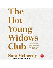 The Hot Young Widows Club: TED Books