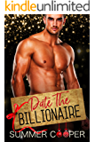 Date The Billionaire