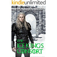 The Ice King's Consort