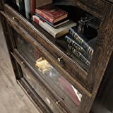 "Sauder 422790 Barrister Lane Bookcase, L: 32.13"" x"