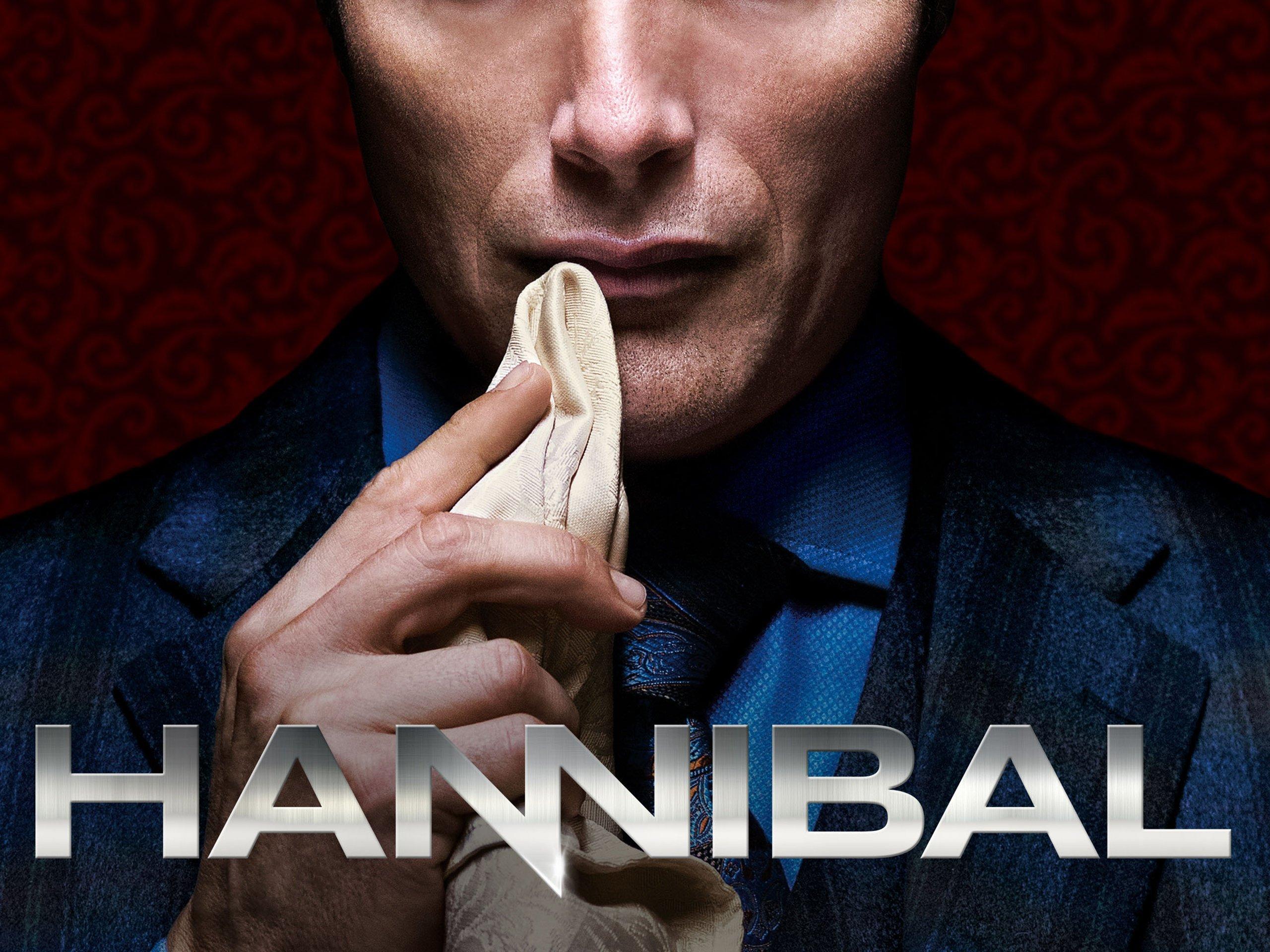 Amazon Com Hannibal Season 1 Hugh Dancy Mads Mikkelsen Caroline