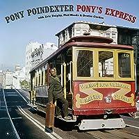 Pony's Express (180G Pure Virgin Vinyl)
