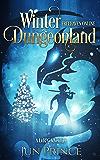 Freehaven Online: Winter Dungeonland: A LitRPG Adventure