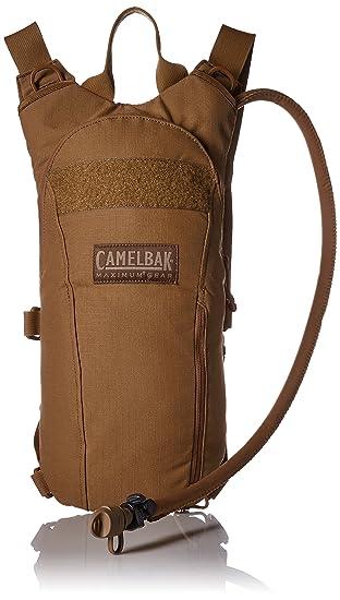 CAMELBAK Militares Thermobak 3L Mochila Marrón marrón: Amazon.es: Ropa y accesorios