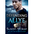Defending Allye (Mountain Mercenaries Book 1) (English Edition)