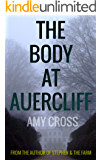 The Body at Auercliff (English Edition)