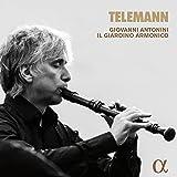 Telemann,Georg Philipp