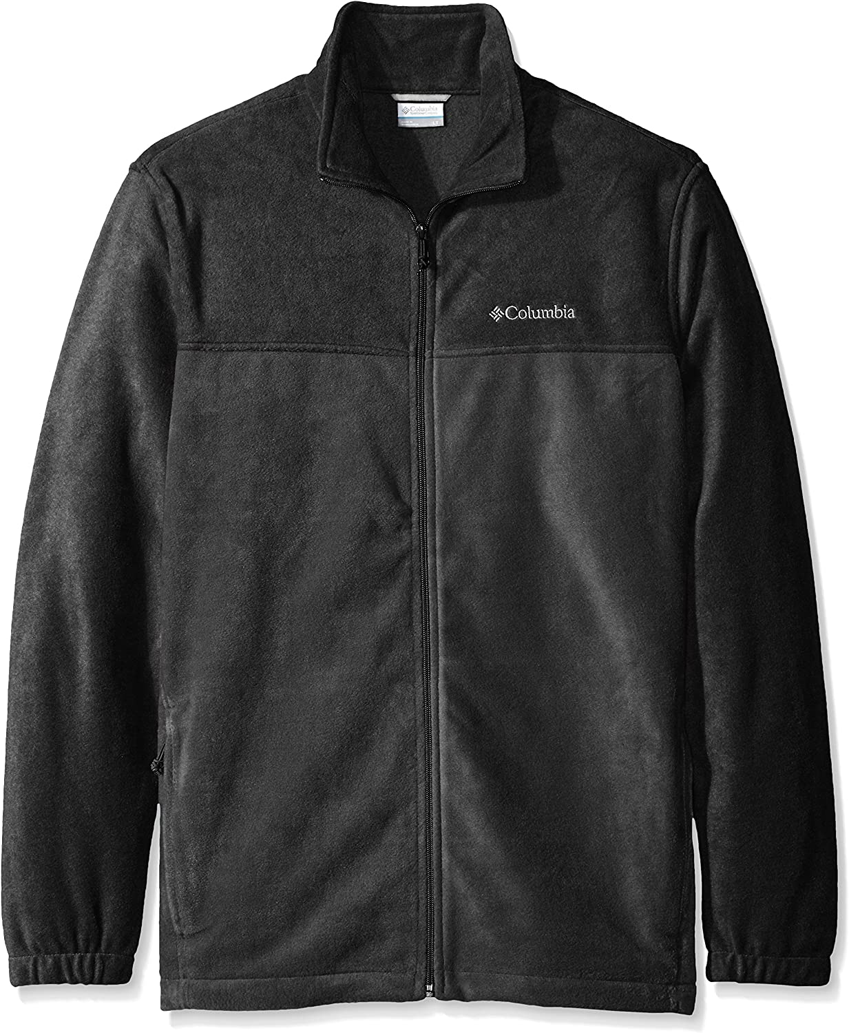 Columbia Mens Steens Mountain Full Zip 2.0 Soft Fleece with Classic Fit