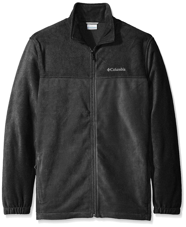 Columbia Men's Big Steens Mountain Full Zip 2.0 Fleece Jacket Columbia Men' s Sportswear WS3220