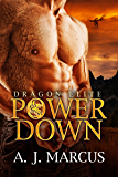 Power Down (Dragon Elite Book 2)