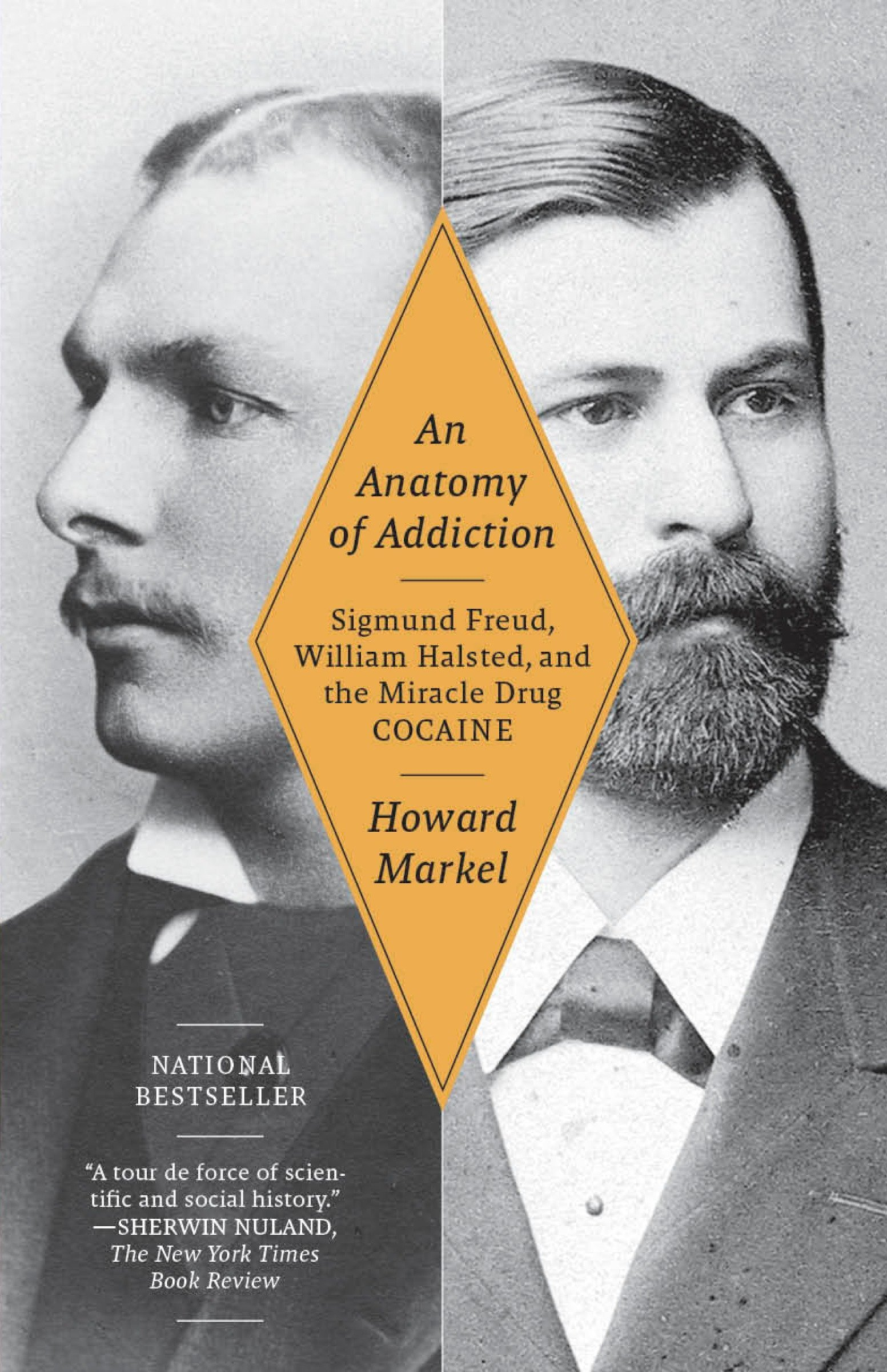 An Anatomy of Addiction: Sigmund Freud, William Halsted, and the ...