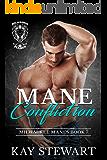 Mane Confliction (Milwaukee Manes Book 7)