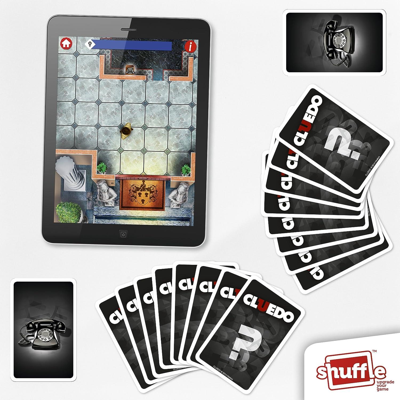 Cartamundi - Juego de Cartas (100204004) (Importado): Amazon.es: Juguetes y juegos