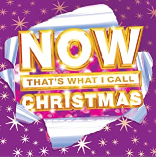 Now That's What I Call Christmas 4: Amazon.co.uk: Music