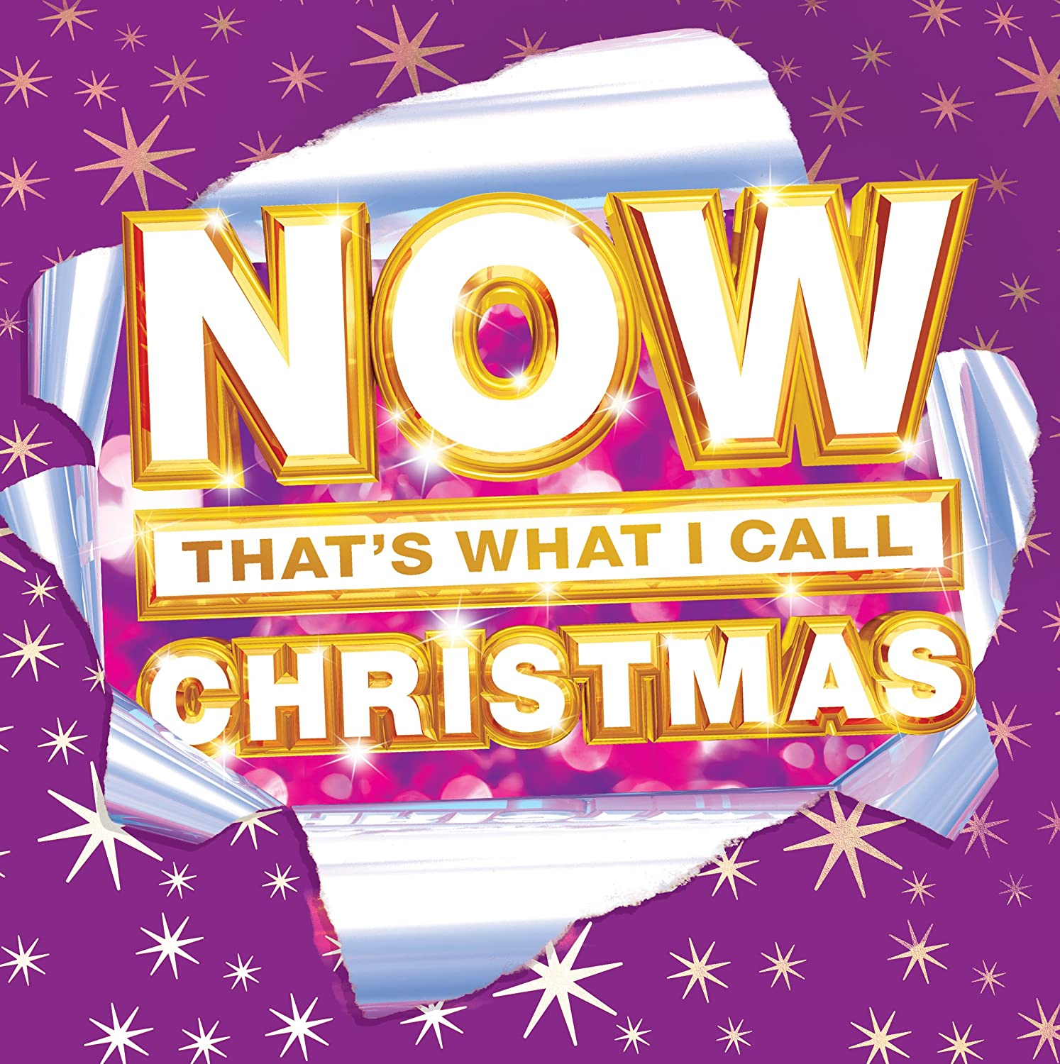 Now That's What I Call Christmas: Amazon.co.uk: Music