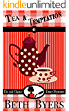 Tea & Temptation: A 2nd Chance Diner Cozy Mystery