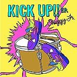 【Amazon.co.jp限定】KICK UP!! E.P(CD+DVD)(初回限定盤)(アナザージャケット絵柄B付)