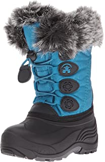 Kamik Kids Snowgypsy Snow Boot,