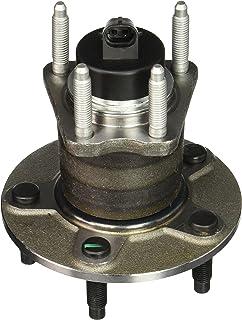 Moog 515006 Cross Reference WJB WA515006 SKF BR930256 Front Wheel Hub Bearing Assembly Timken 515006