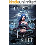 Tide Shift: A Young Adult Kitsune Paranormal Romance (Nine Tails Book 7)