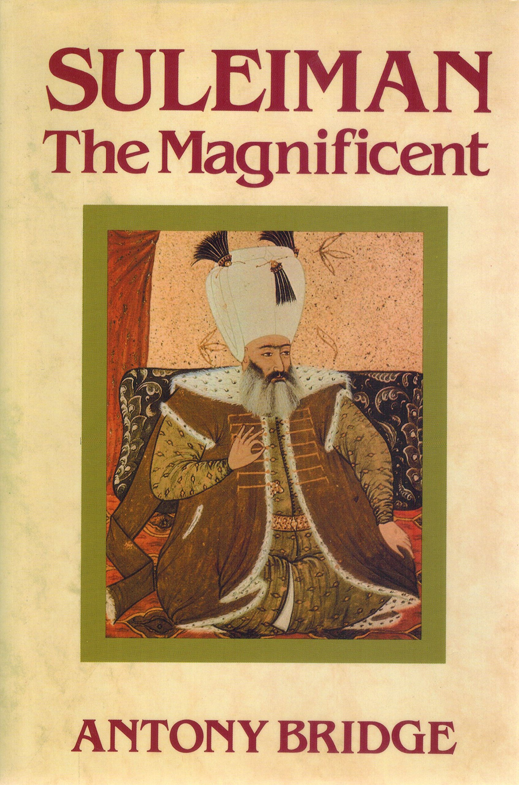 Amazon.in: Buy Suleiman the Magnificent: Scourge of Heaven Book Online at  Low Prices in India | Suleiman the Magnificent: Scourge of Heaven Reviews &  ...