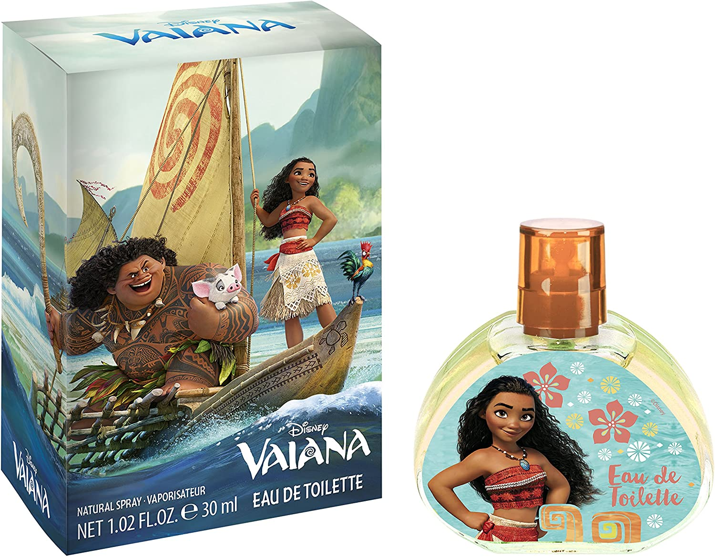 VAIANA - Colonia 30 ml: Amazon.es: Belleza